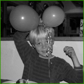 Kolja's 6. Geburtstag